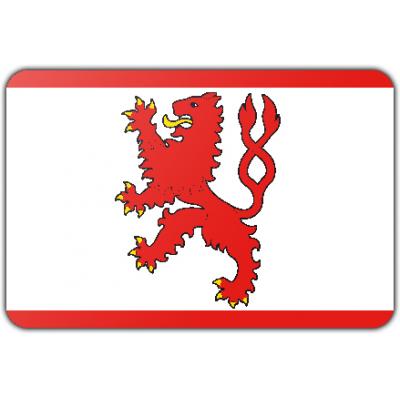Gemeente Vaals vlag (200x300cm)