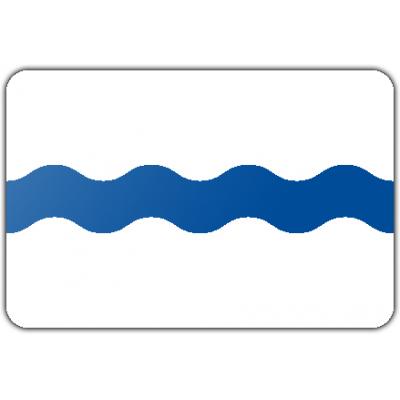 Gemeente Beek vlag (70x100cm)