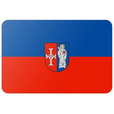 Gemeente Brunssum vlag (70x100cm)