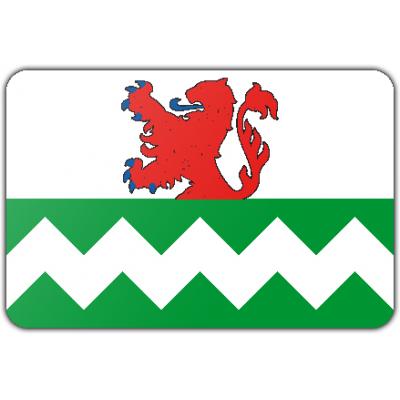 Gemeente Westland vlag (200x300cm)