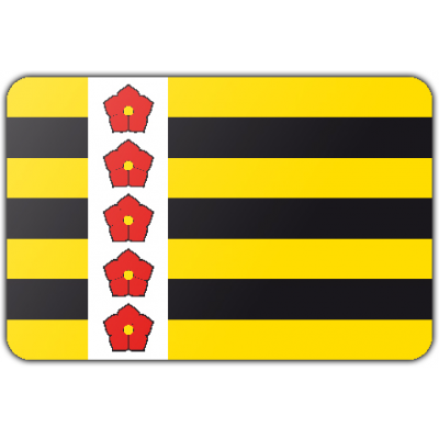 Gemeente Horst aan de Maas vlag (100x150cm)