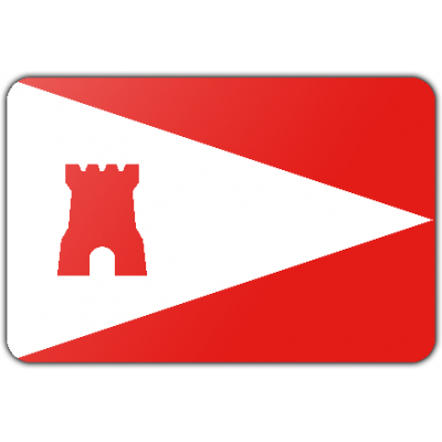 Gemeente Etten-Leur vlag (150x225cm)