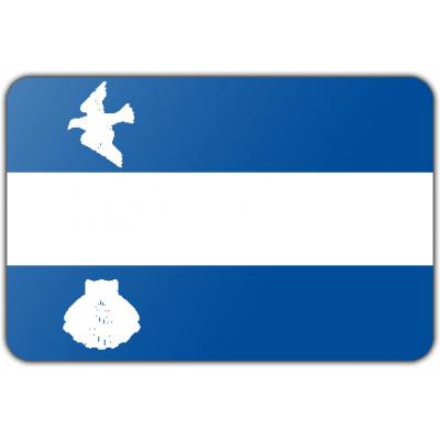 Gemeente Simpelveld vlag (150x225cm)