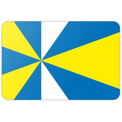 Gemeente Koggenland vlag (70x100cm)
