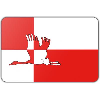 Gemeente Cranendonck vlag (70x100cm)