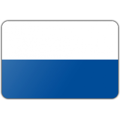 Gemeente Kampen vlag (70x100cm)