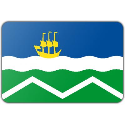 Gemeente Midden-Delfland vlag (100x150cm)
