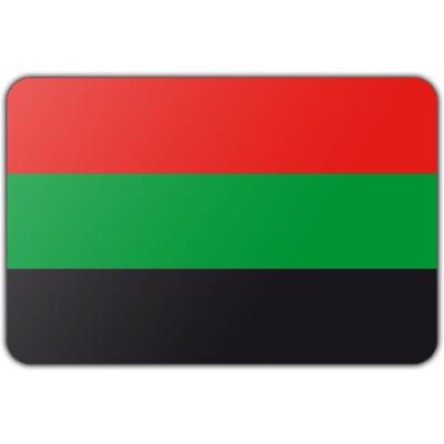 Gemeente Aalsmeer vlag (150x225cm)