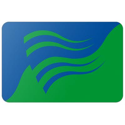 Gemeente Olst-Wijhe vlag (150x225cm)