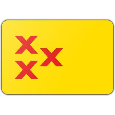 Gemeente Strijen vlag (70x100cm)