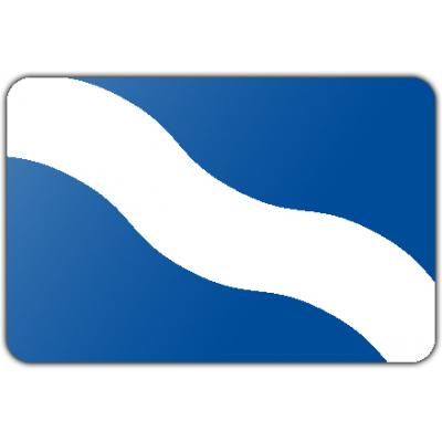 Gemeente Hengelo vlag (200x300cm)