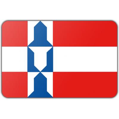Gemeente Houten vlag (70x100cm)