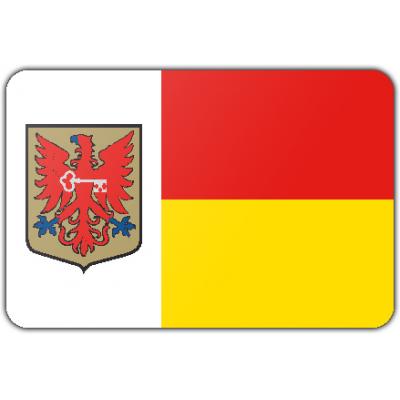 Gemeente Apeldoorn vlag (150x225cm)