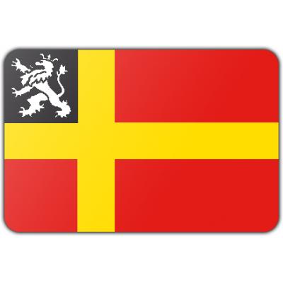 Gemeente Utrechtse Heuvelrug vlag (200x300cm)