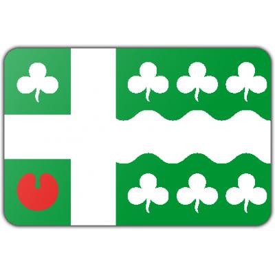 Gemeente Marum vlag (150x225cm)