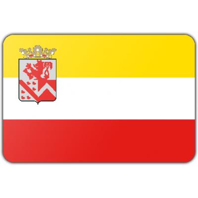 Gemeente Nuth vlag (200x300cm)