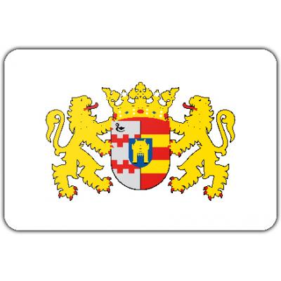 Gemeente Lingewaal vlag (150x225cm)