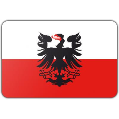 Gemeente Deventer vlag (150x225cm)