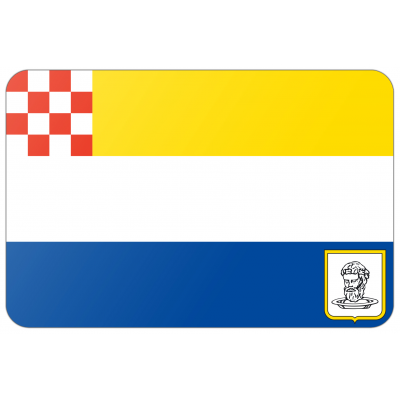 Gemeente Goirle vlag (150x225cm)