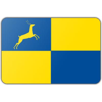 Gemeente Putten vlag (150x225cm)