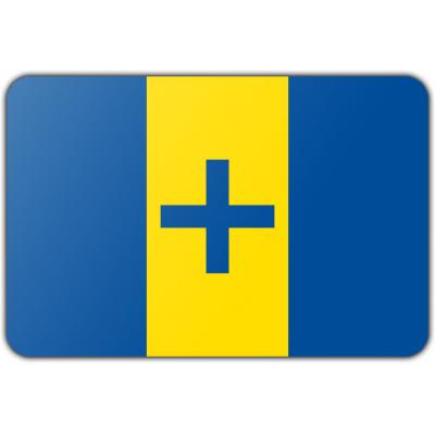 Gemeente Baarn vlag (70x100cm)