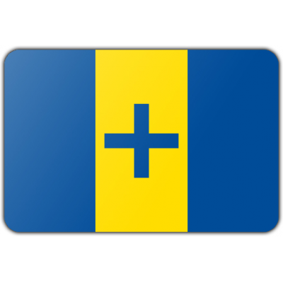 Gemeente Baarn vlag (150x225cm)