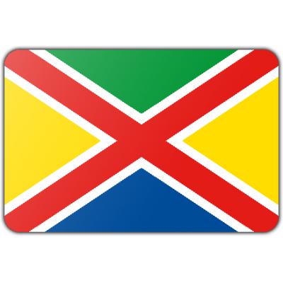 Gemeente Steenbergen vlag (200x300cm)