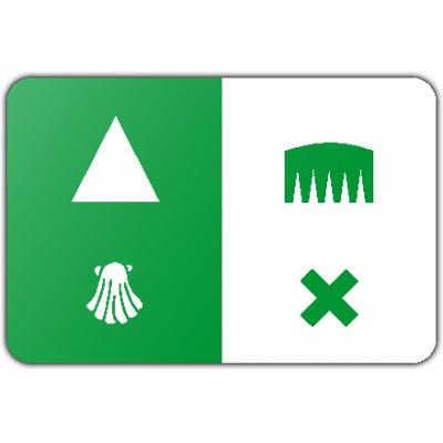 Gemeente Alphen-Chaam vlag (100x150cm)