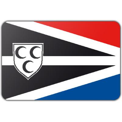 Gemeente Krimpen ad IJssel vlag (200x300cm)