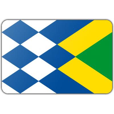 Gemeente Korendijk vlag (70x100cm)