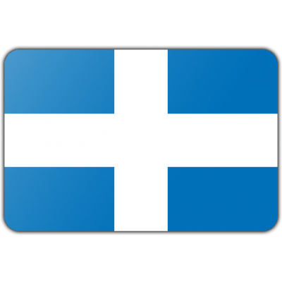 Gemeente Zwolle vlag (100x150cm)