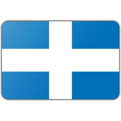 Gemeente Zwolle vlag (150x225cm)