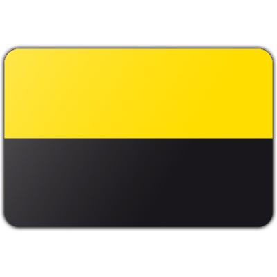 Gemeente IJsselstein vlag (200x300cm)