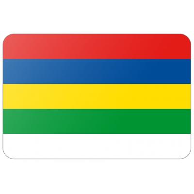 Gemeente Terschelling vlag (100x150cm)