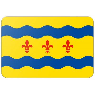Gemeente Voerendaal vlag (150x225cm)