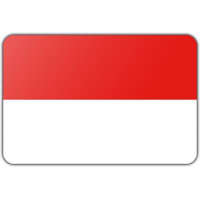 Gemeente Kerkrade vlag (150x225cm)
