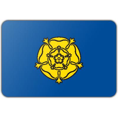 Gemeente Rozendaal vlag (150x225cm)