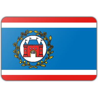 Gemeente Elburg vlag (200x300cm)