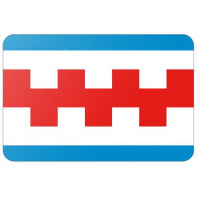 Gemeente Renswoude vlag (200x300cm)