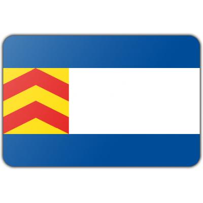 Gemeente Oud-Beijerland vlag (70x100cm)