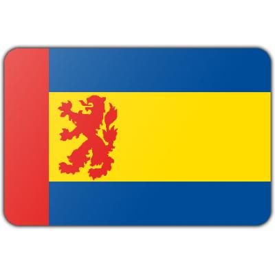 Gemeente Opmeer vlag (70x100cm)