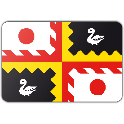 Gemeente Eijsden-Margraten vlag (100x150cm)