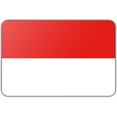 Gemeente Kerkrade vlag (70x100cm)
