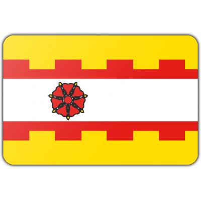 Gemeente Zederik vlag (200x300cm)