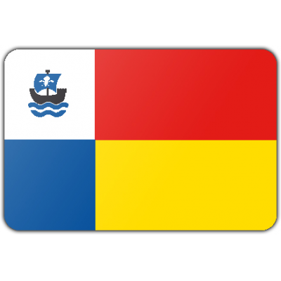 Gemeente Almere vlag (70x100cm)