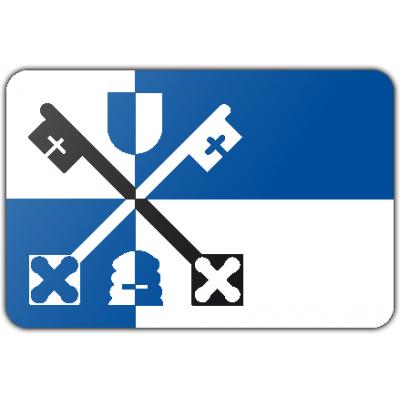Gemeente Venray vlag (70x100cm)