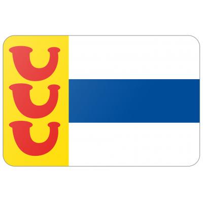 Gemeente Weert vlag (200x300cm)