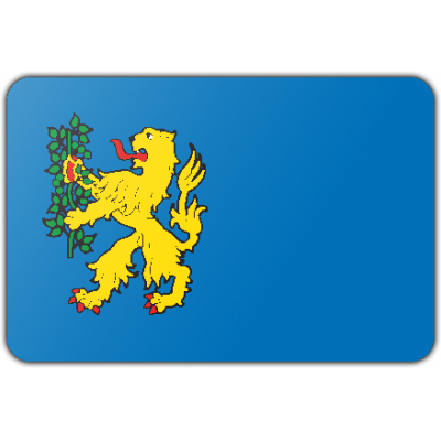 Gemeente Brummen vlag (150x225cm)