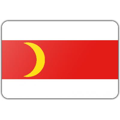 Gemeente Doesburg vlag (150x225cm)