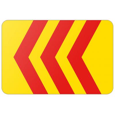 Gemeente Voorst vlag (70x100cm)